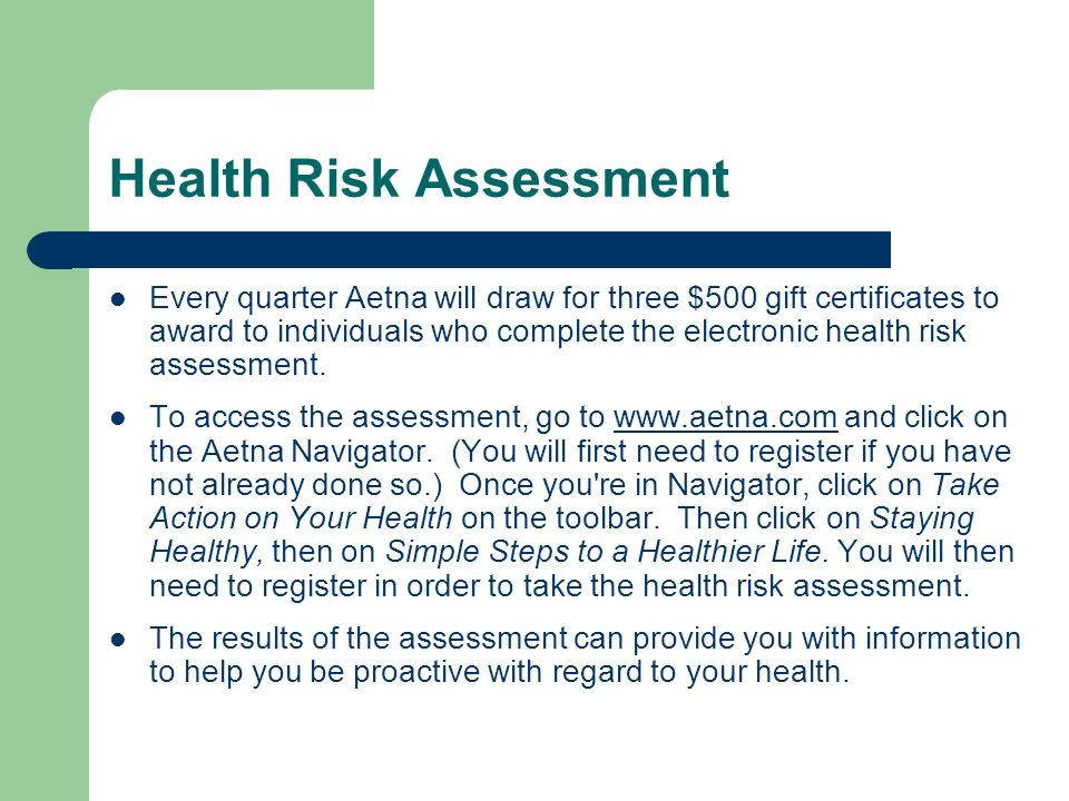 SAISD Health Insurance Plan Four plans are offered  Aetna is