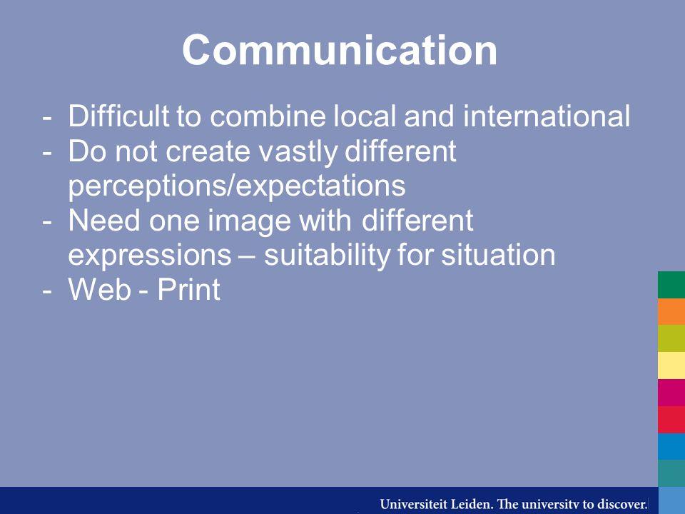 international positioning dr robert coelen. 3-sep-15 international