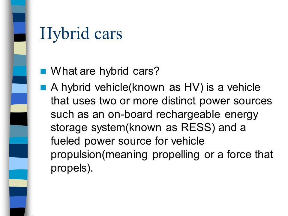 2 Hybrid