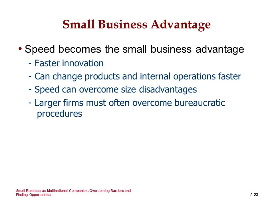 advantages and disadvantages of multinational companies
