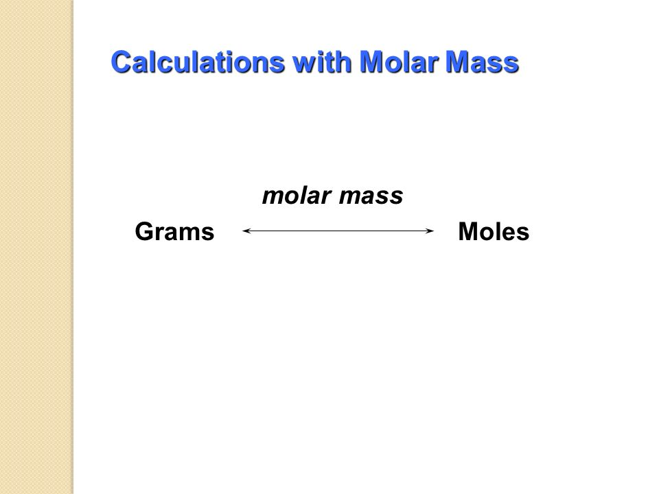Learning Check. A. Molar Mass of K 2 O = . g/mol g/mol B.