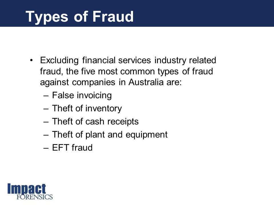 Backdating invoices fraud prevention