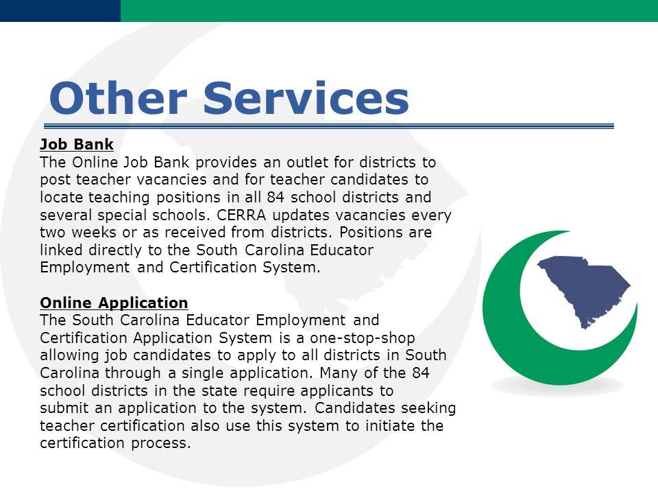 Center For Educator Recruitment Retention Advancement From