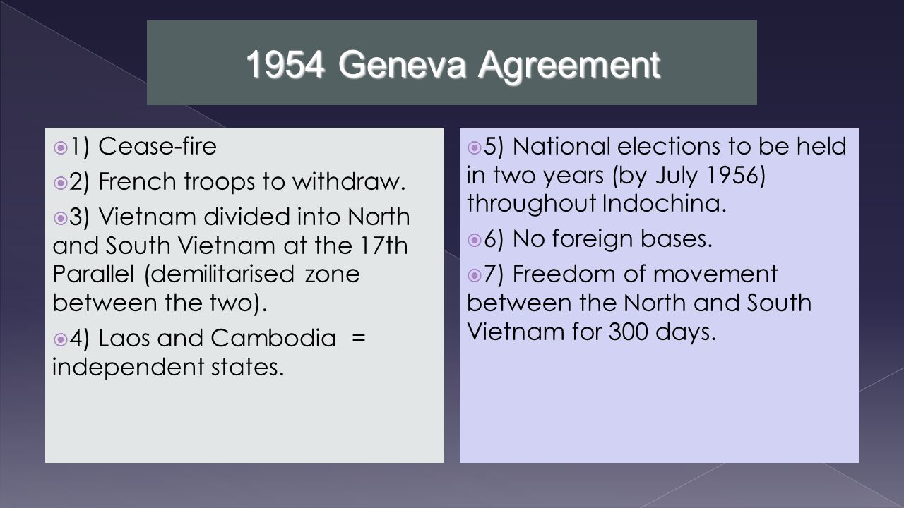 France Has Controlled Indochina Since In The Mid 20 Th Century