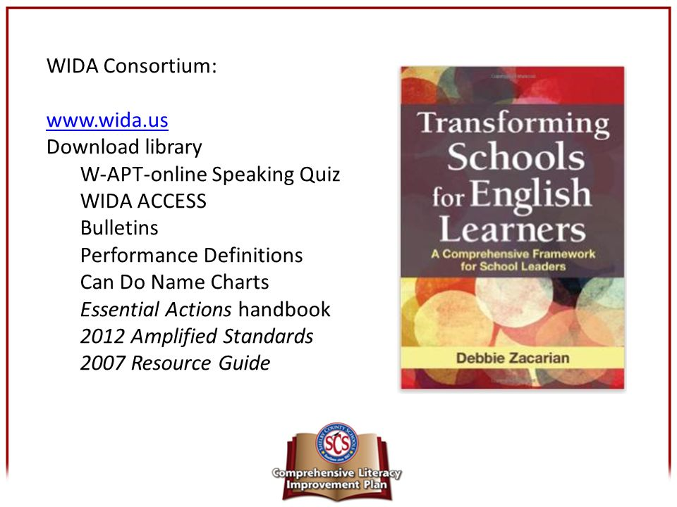 transforming schools for english learners zacarian debbie