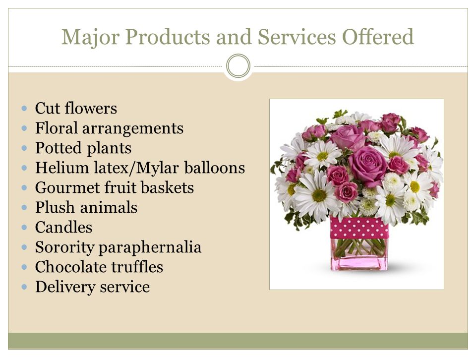Flower and card delivery service flowers healthy 5 major s and services offered cut flowers fl arrangements potted plants helium latex mylar balloons gourmet fruit baskets plush s candles m4hsunfo