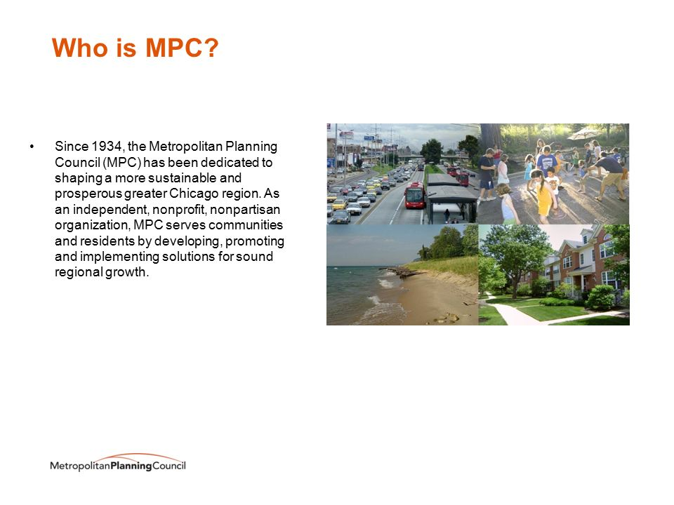Who is MPC.