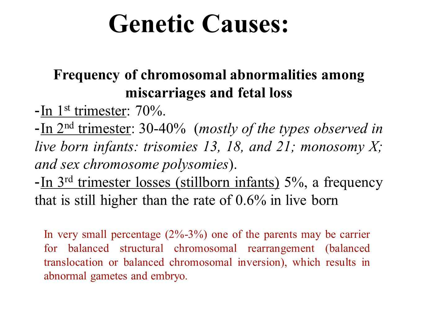 fetal abnormality essay Detecting fetal abnormalities during ultrasound birth defects may have life threatening consequences to the fetus many birth defects can be detected during pregnancy by an ultrasound some of these abnormalities consist of abdominal wall defect, orofacial cleft, anencephaly, and stomach syndrome.