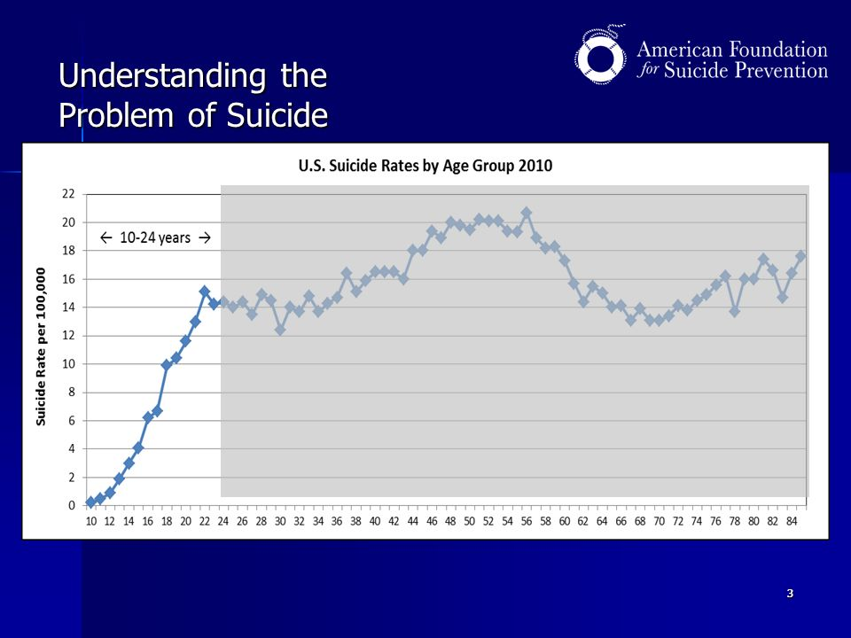 33 Understanding the Problem of Suicide