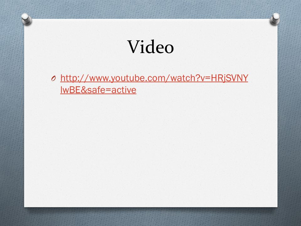 Video O   v=HRjSVNY lwBE&safe=active   v=HRjSVNY lwBE&safe=active