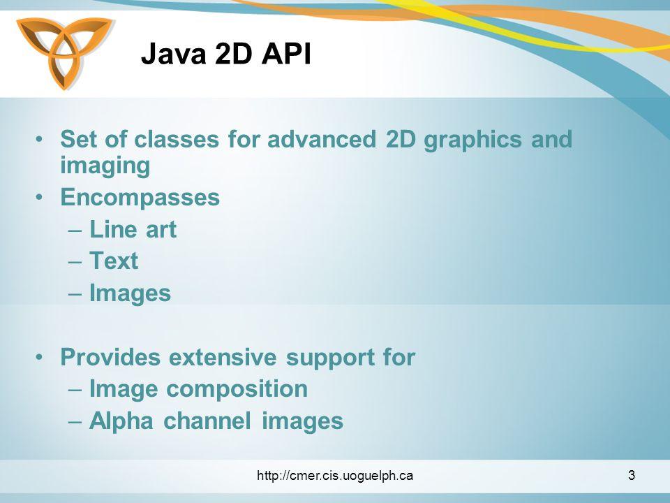 Java ME & Blackberry APIs for Game Dev Week III  Overview