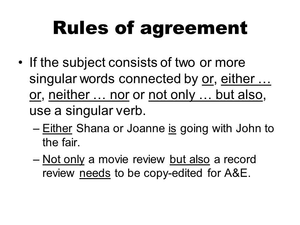 Grammar Refresher For Copy Editors Knight Summer Institute Pam