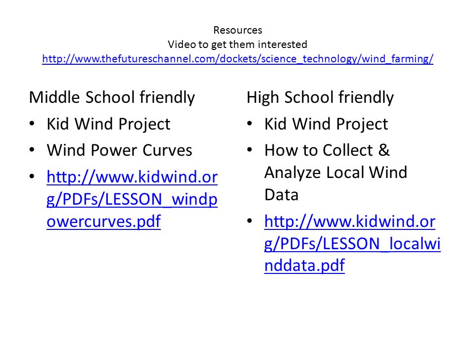 Wind Power Using wind energy to teach Mathematics  - ppt download