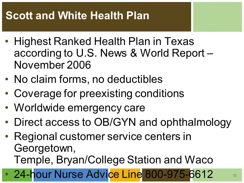 Health Care Coverage For You And Your Family Welcome Ppt Download