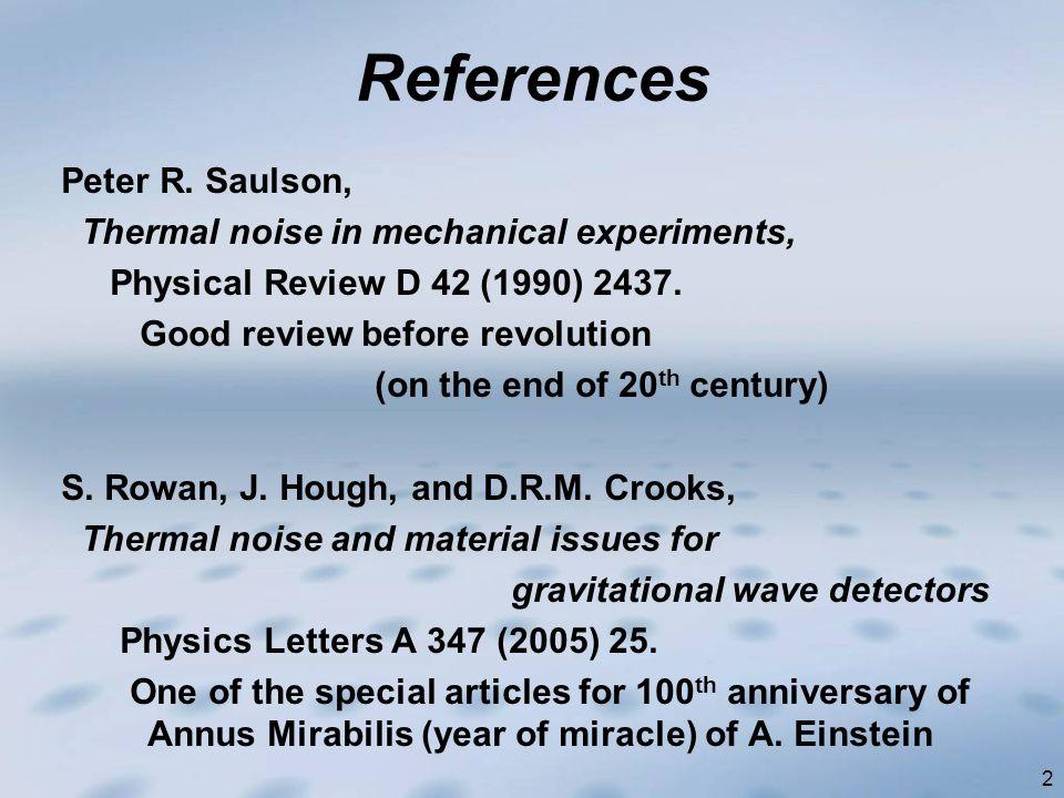 1 Kazuhiro Yamamoto Institute for Cosmics Ray Reseach, the