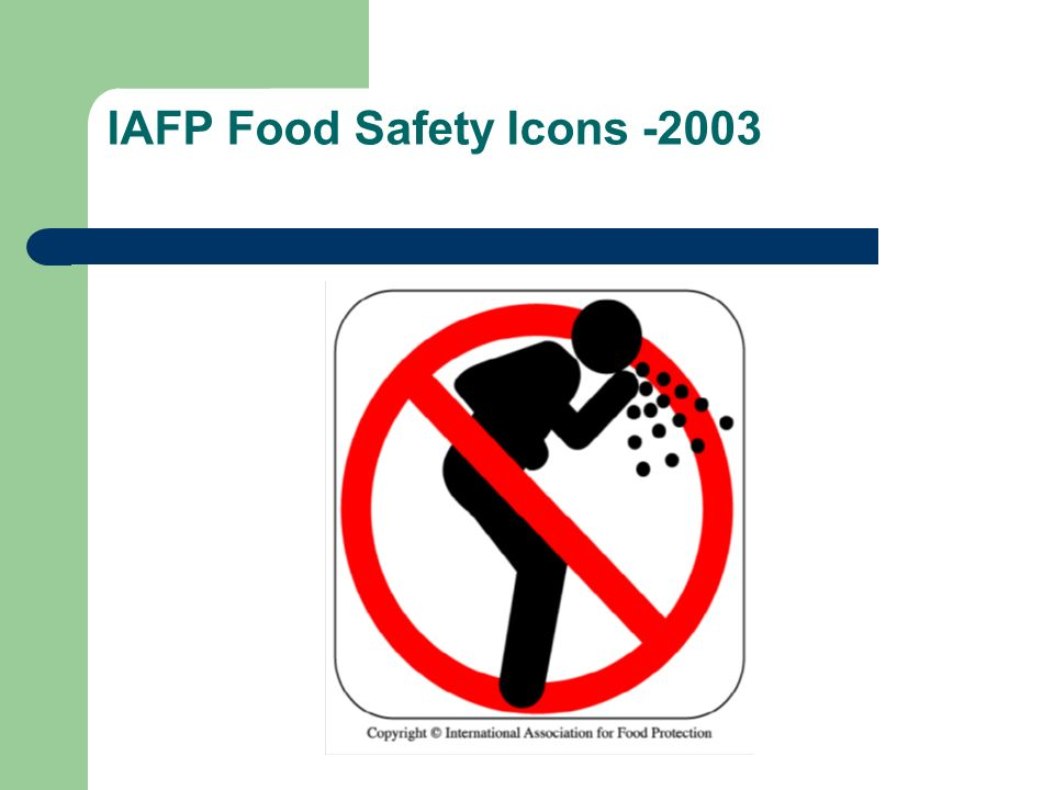 Addressing Employee Health in Retail Food Establishments