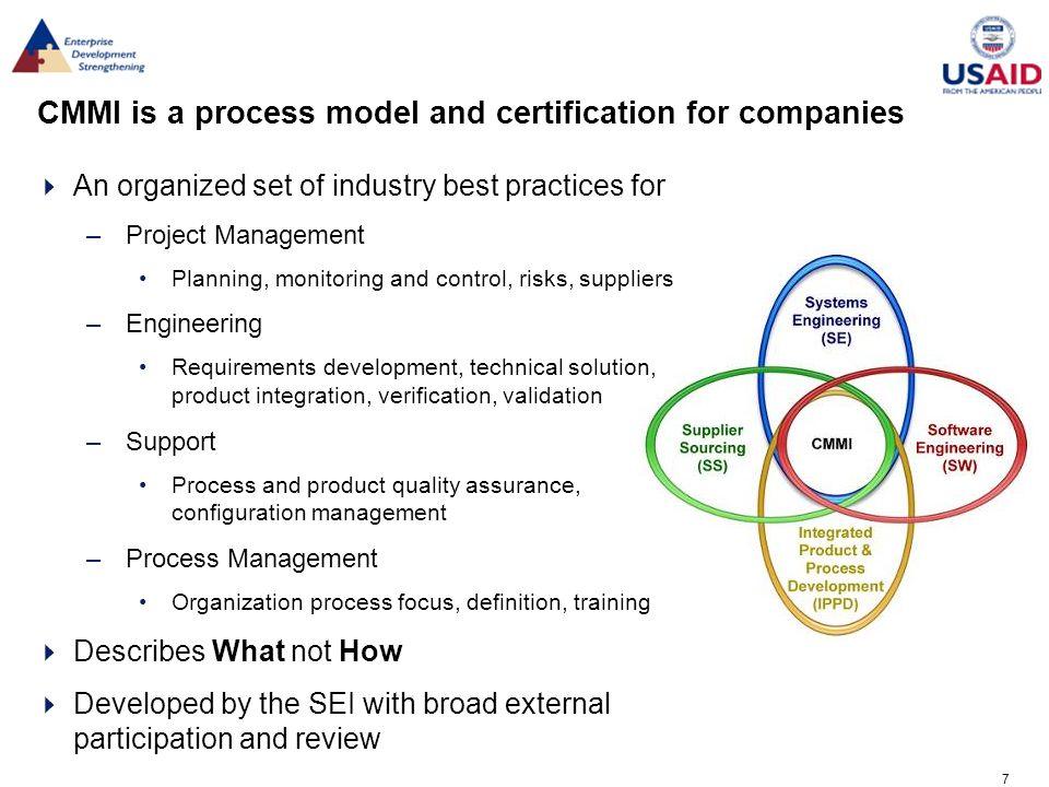 Program Overview For Ict Industry Joshua Yau Usaid Enterprise