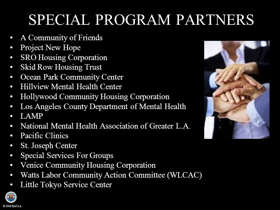 National Association For Latino Community Asset Builders Nalcab