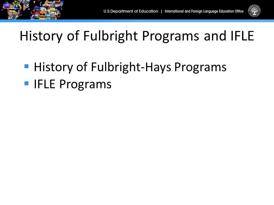 fulbright hays 2020