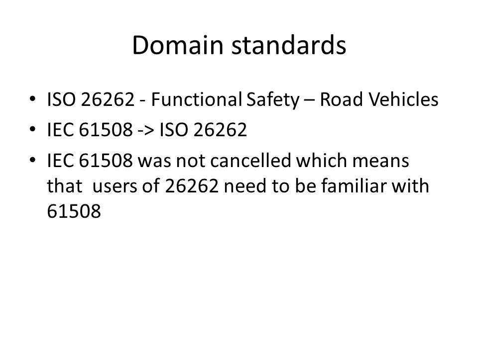 Iec 61508 Standard Pdf