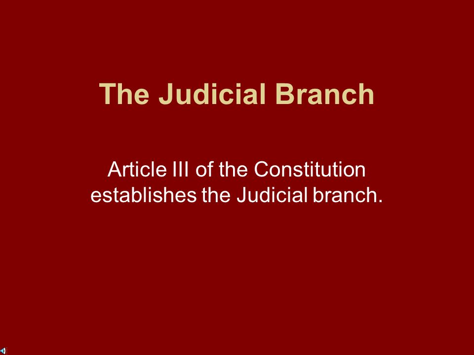 The Executive Branch The President is elected to a term of four years, and the 22nd Amendment limits the President to two terms.