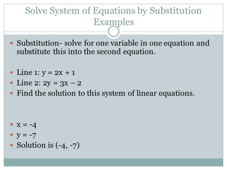 LINEAR SYSTEMS Chapter 3. Definitions System  System (form Latin ...