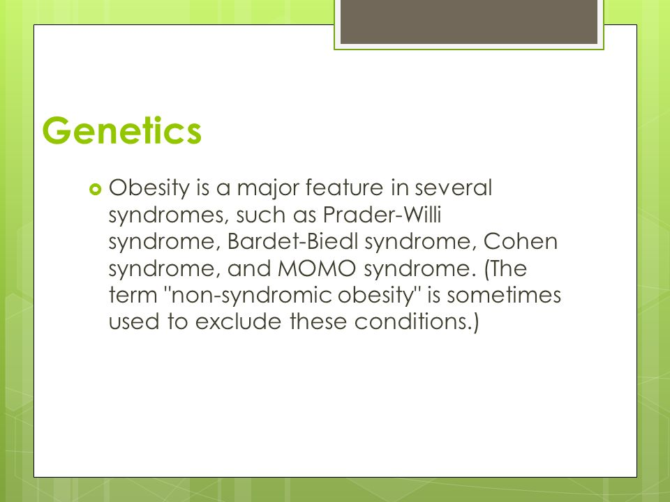 Approach To Obese Patients Topics Definition And Importance Diagnosis And Classification Prevalence Local And Worldwide Common Causes Of Ppt Download