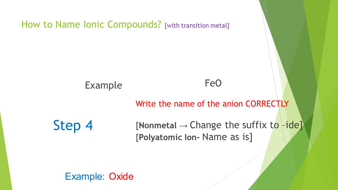 Ion Slides Ionic 4 Example