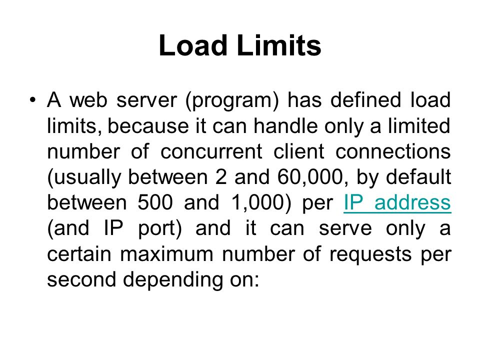 Web server  Definition A computer that is responsible for