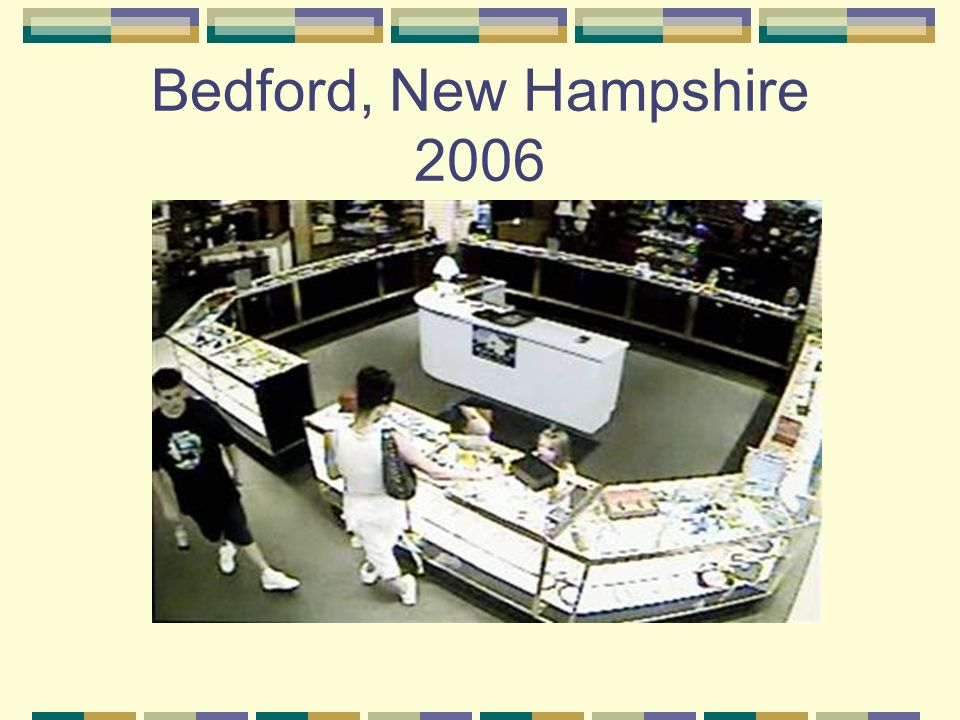 Bedford, New Hampshire 2006
