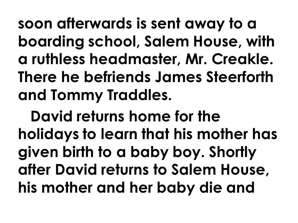 salem house david copperfield