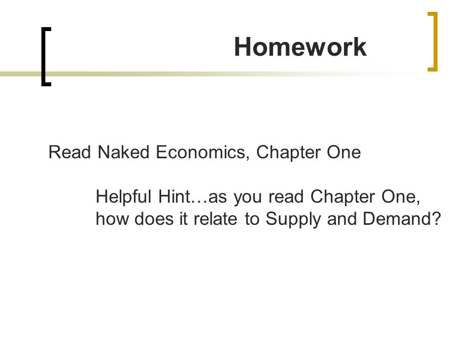 naked economics chapter 10 summary Essays - largest database of quality sample essays and research papers on naked economics chapter 10 summary.