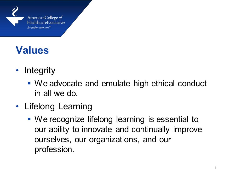 ache code of ethics