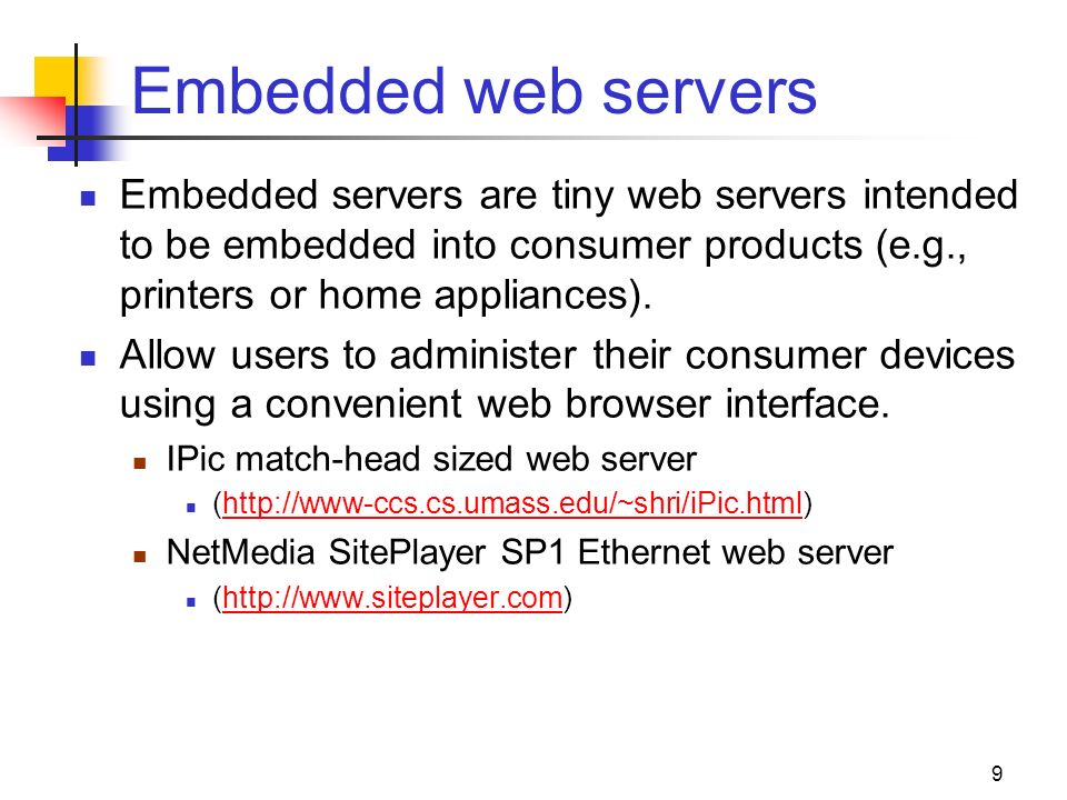 1 Web Servers Herng-Yow Chen  2 Outline Survey many