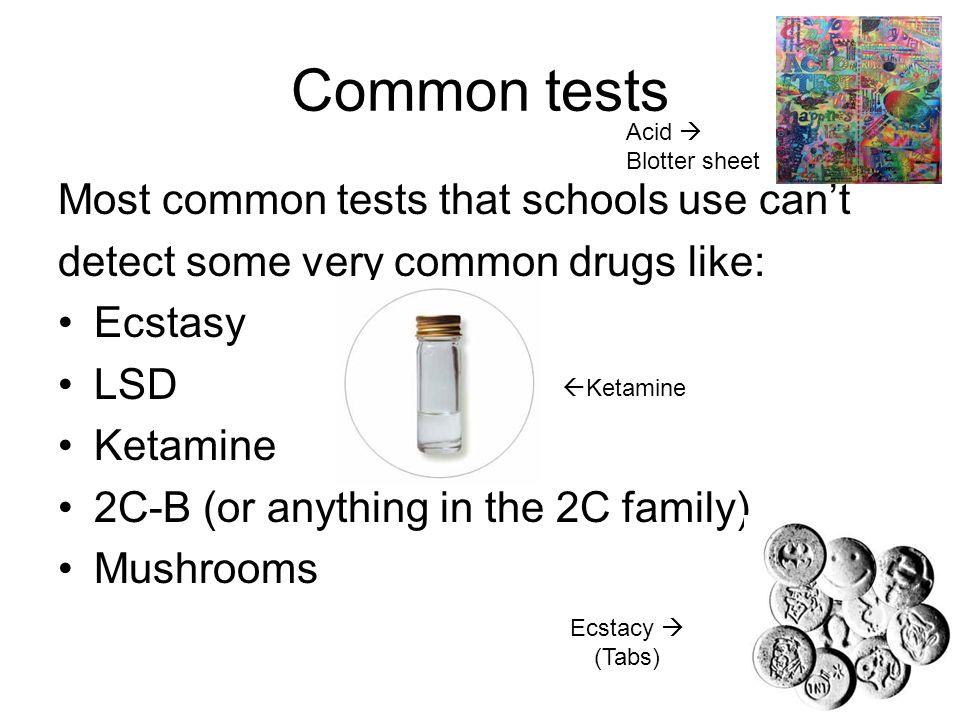 2cb Vs Acid