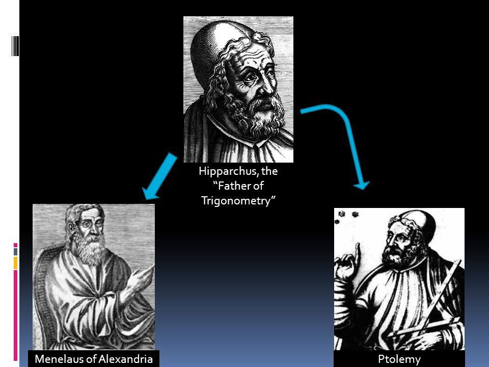 father of trigonometry