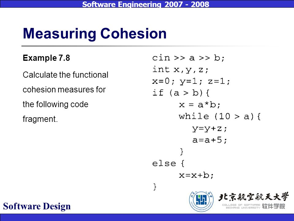 Difference between cohesion and coupling stack overflow.