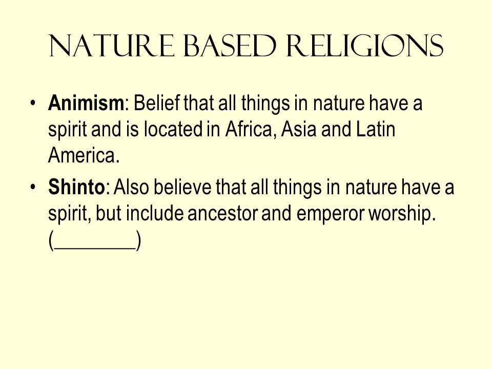 Belief Systems (B-FLASH) B – Beliefs of belief system F – Founder or who started the religion L – Location (Where in the world is it ) A – Afterlife (life after death) S – Sacred Text (books for religious moral living) H – How it Spread (Where.