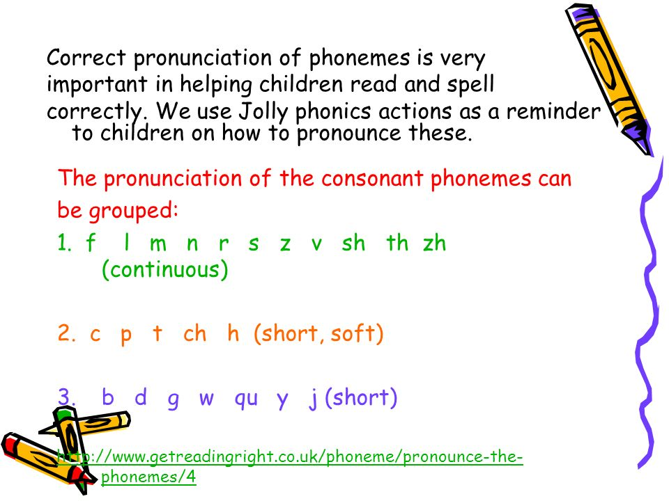 There are 44 phonemes that the children learn throughout the Letters and Sounds Programme.