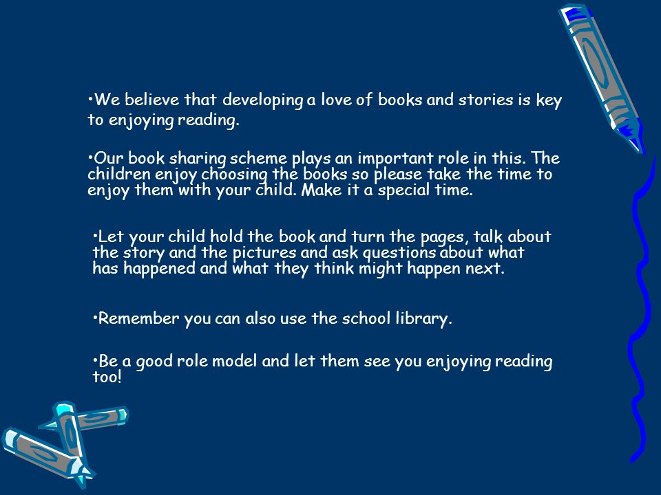 Remember you can also use the school library.