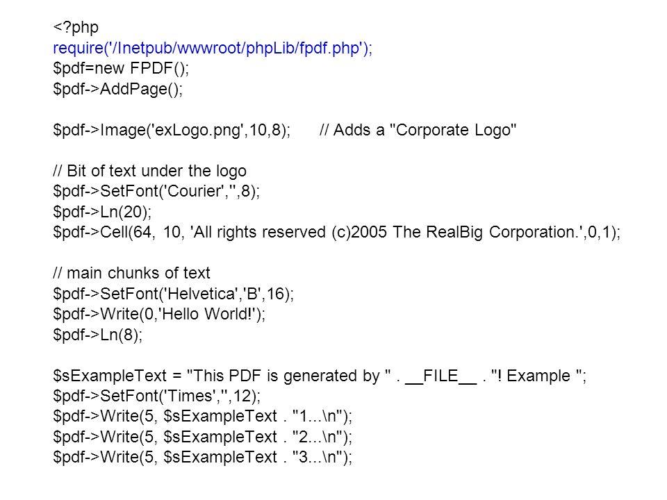 Python fpdf add pdf