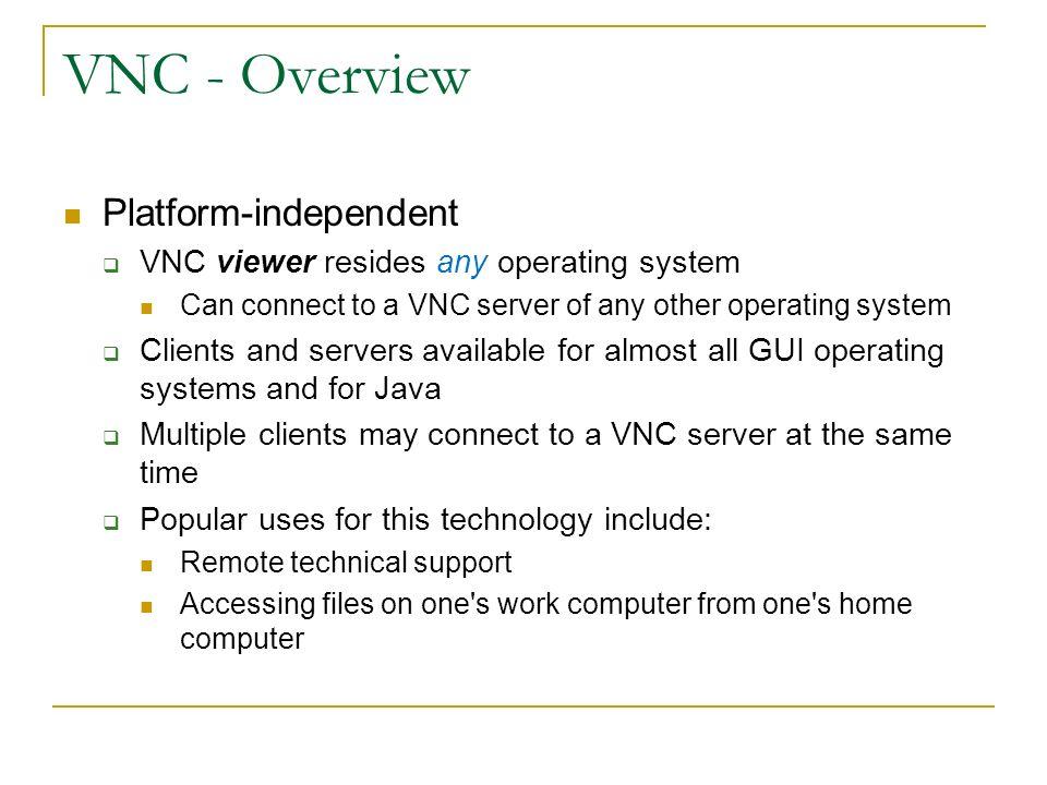 VNC VNC demo Windows  TightVNC  ajklinux1 uncc edu Ubuntu  Gtk