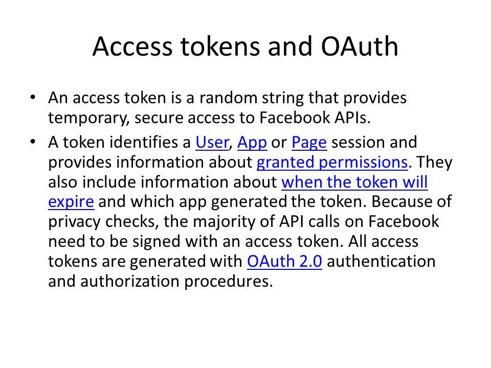 BUILDING A FACEBOOK APP  STEP 1 Create a Developers License
