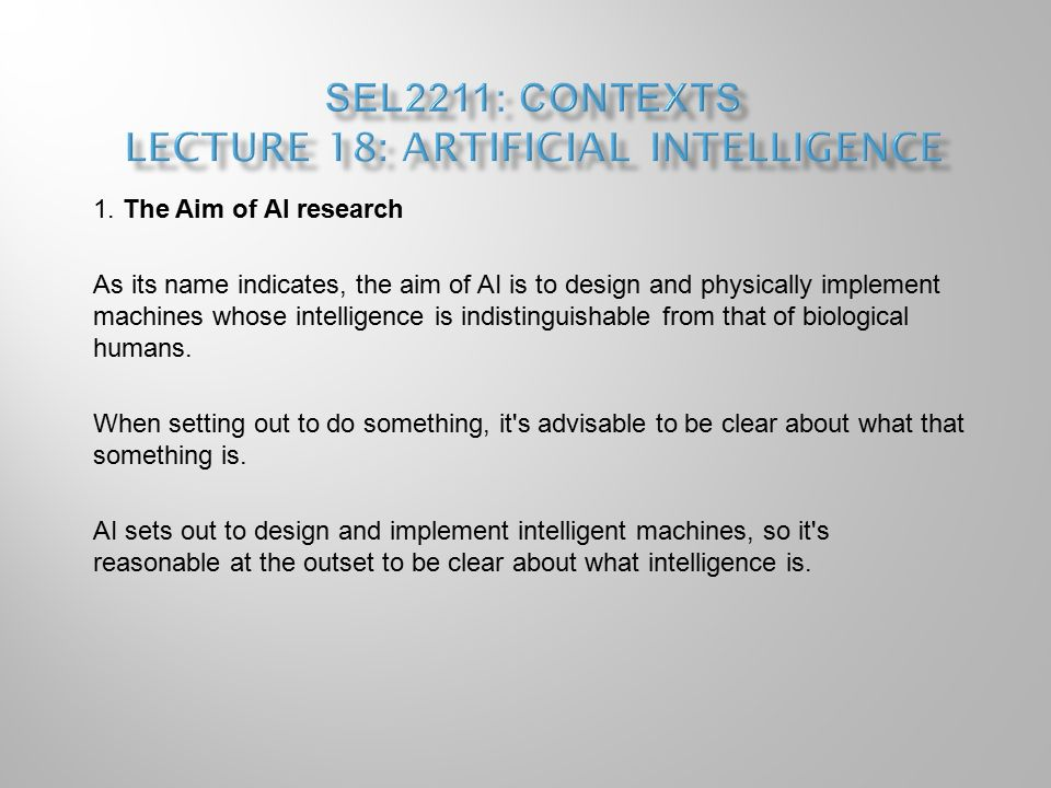 intelligent design research papers Presents selected papers from the 2018 chinese intelligent systems conference (cisc'18)written by leading experts in the fieldpresents the latest research results in the field of artificial intelligence and intelligent systemcovers intelligent system both in theory and practice, and comprehensively studies linear and nonlinear systems design.