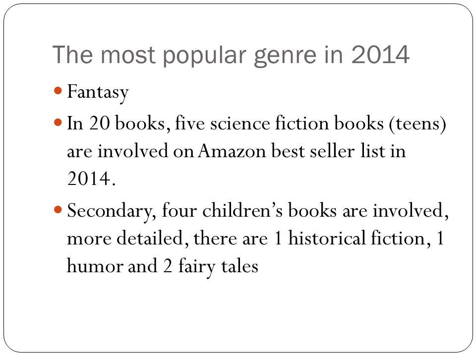 Daniel Bestseller - Genre  Searching method Searched Amazon Best