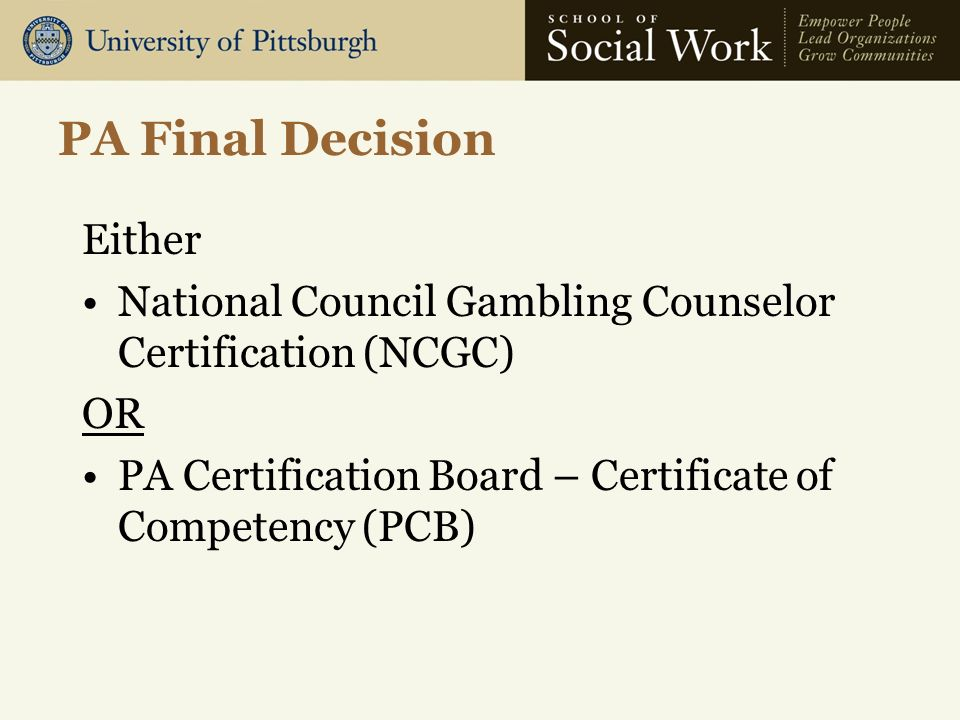 Raising The Stakes Assessing Allegheny County S Human Service