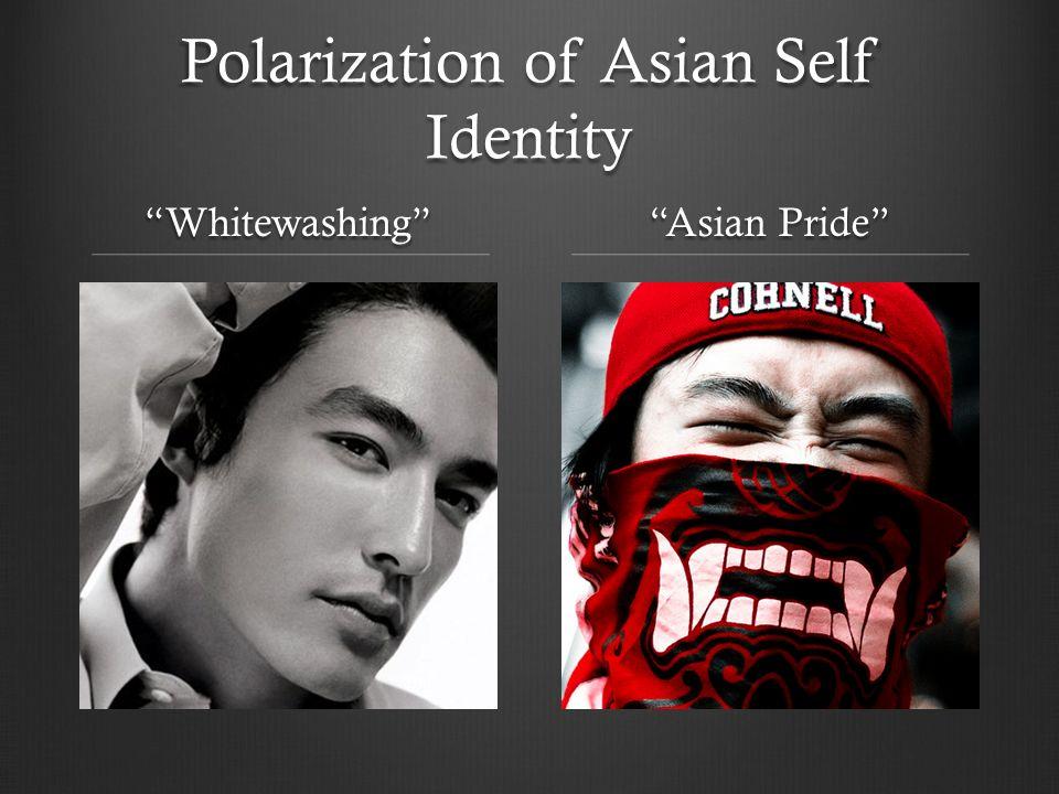 Asian american identity