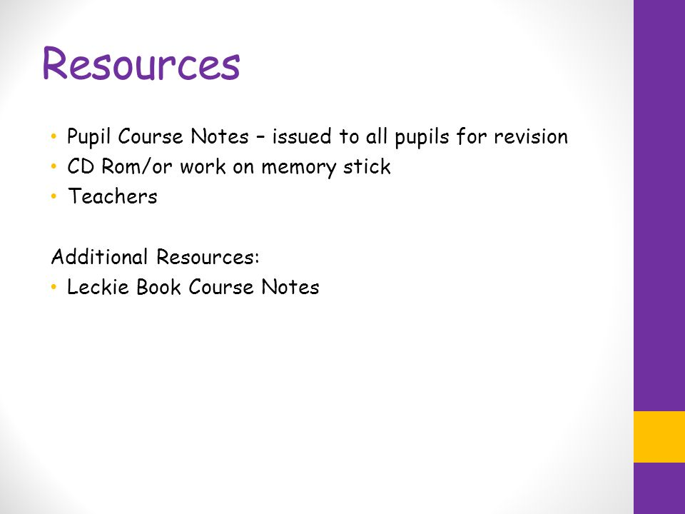 Download e-book S3 ICT with Business Business Management Pupil Notes