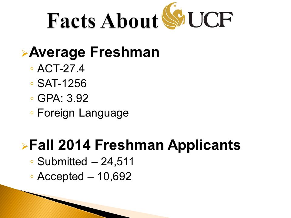 Ucf Gpa Requirements >> Presenter Colleen Scott Share Information Ucf Directconnect To