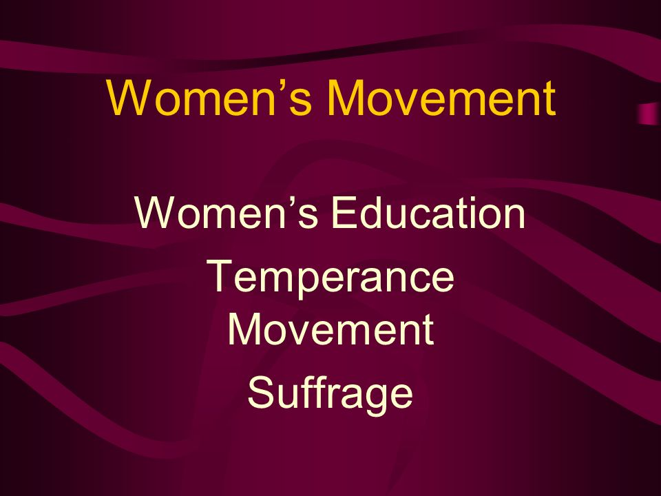Think and Share with your group: What was the role of women during these time periods.